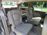 Picture of 2016 Chrysler Town & Country Touring-L, interior