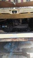 Picture of 1974 Volkswagen Type 2, engine
