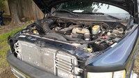 Picture of 2002 Dodge Ram 3500 SLT Quad Cab LB, engine, gallery_worthy