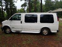 Picture of 2000 Chevrolet Express G1500 Passenger Van, exterior