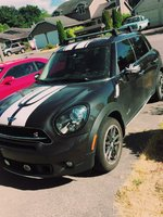 Picture of 2015 MINI Countryman S ALL4, exterior, gallery_worthy