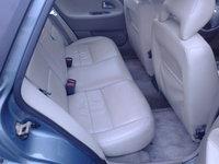 Picture of 2002 Volvo V40 Turbo Wagon, interior