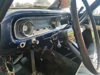 picture of 1964 ford ranchero interior