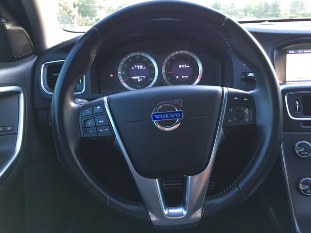 Picture Of 2011 Volvo S60 T6, Interior, Gallery_worthy