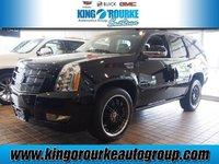 Picture of 2014 Cadillac Escalade Premium AWD, exterior