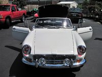 Picture of 1969 MG MGB Roadster, exterior, gallery_worthy