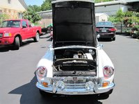 Picture of 1969 MG MGB Roadster, engine, gallery_worthy
