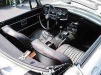Picture of 1969 MG MGB Roadster, interior, gallery_worthy