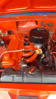 Picture of 1962 Dodge Lancer, engine, gallery_worthy