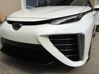 Picture of 2016 Toyota Mirai FCV, exterior, gallery_worthy