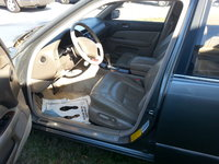 Picture of 1997 Lexus LS 400 RWD, interior, gallery_worthy