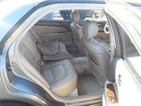 Picture of 1997 Lexus LS 400 Base, interior