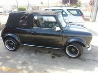 Picture of 1991 Rover Mini Hatchback, exterior, gallery_worthy
