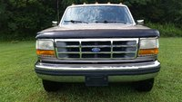 Picture of 1992 Ford F-250 2 Dr XLT Lariat Extended Cab LB, exterior