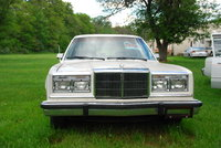 Picture of 1987 Chrysler Fifth Avenue Base, exterior