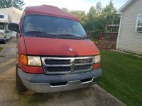 Picture of 2000 Dodge Ram Wagon 3 Dr 1500 Passenger Van, exterior, gallery_worthy