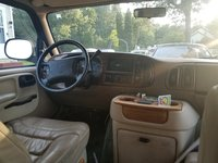 Picture of 2000 Dodge Ram Wagon 3 Dr 1500 Passenger Van, interior, gallery_worthy