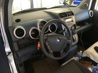 Picture of 2006 Honda Element EX-P, interior