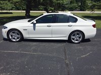 Picture of 2015 BMW 5 Series 550i xDrive, exterior