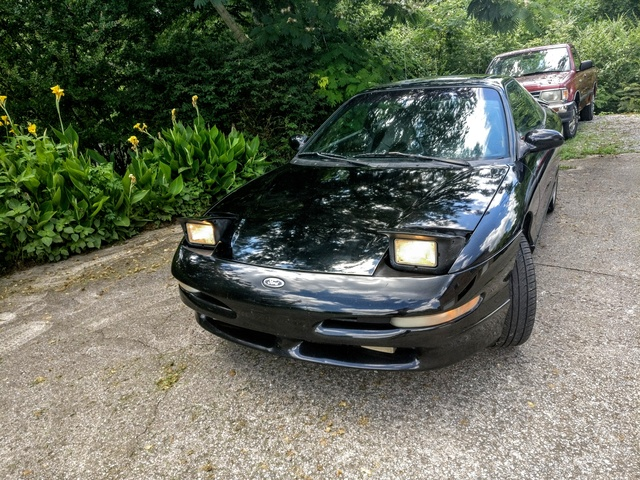Picture of 1997 Ford Probe GT