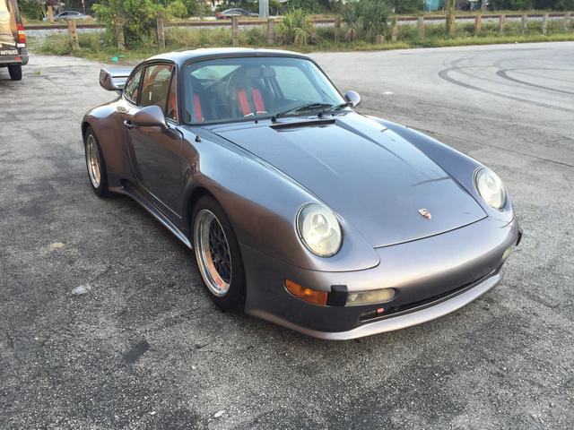 Picture of 1976 Porsche 911 E, exterior