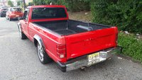 Picture of 1986 Jeep Comanche STD, exterior, gallery_worthy