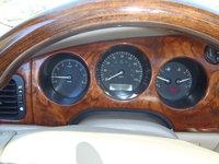 Picture of 1998 Jaguar XK-Series XK8 Coupe, interior