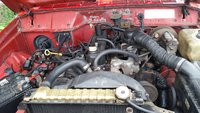 Picture of 1986 Jeep Comanche STD, engine, gallery_worthy