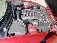 Picture of 1998 Jaguar XK-Series XK8 Coupe, engine