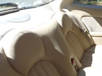 Picture of 1998 Jaguar XK-Series XK8 Coupe, interior, gallery_worthy