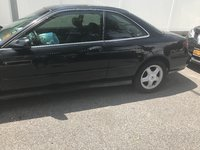 Picture of 1997 Acura CL 3.0