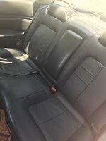 Picture of 1997 Acura CL 3.0, interior