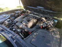 Picture of 1999 Jaguar XJR 4 Dr Supercharged Sedan, engine, gallery_worthy
