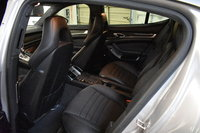 Picture of 2014 Porsche Panamera GTS, interior