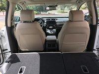 Picture of 2017 Honda CR-V EX-L with Nav, interior