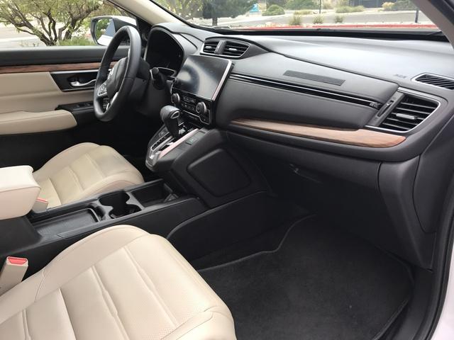 2017 Honda Cr V Pictures Cargurus