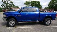 Picture of 2015 Ram 3500 Laramie Crew Cab 6.3 ft. 4WD, exterior