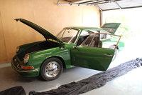 1967 Porsche 912 Overview