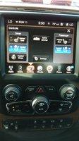 Picture of 2015 Ram 3500 Laramie Crew Cab 6.3 ft. 4WD, interior