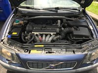 Picture of 2002 Volvo S60 2.4, engine, gallery_worthy