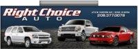 Right Choice Auto logo