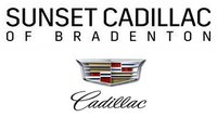 Sunset Cadillac of Bradenton logo