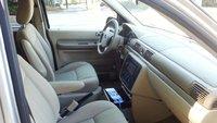 Picture of 2004 Mercury Monterey 4 Dr STD Passenger Van, interior