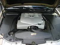 Picture of 2006 Cadillac STS V6, engine