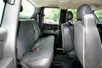 Picture of 2007 Chevrolet Silverado 3500HD LT1 Extended Cab DRW 4WD, interior