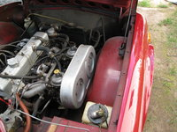 Picture of 1976 Triumph TR6, engine, gallery_worthy