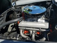 Picture of 1965 Chevrolet Corvette Coupe, engine, gallery_worthy