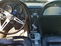 Picture of 1965 Chevrolet Corvette Coupe, interior, gallery_worthy
