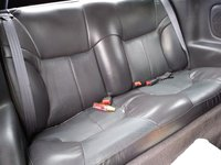 Picture of 2000 Chrysler Sebring JXi Convertible, interior
