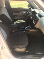 Picture of 2015 Kia Soul Base, interior